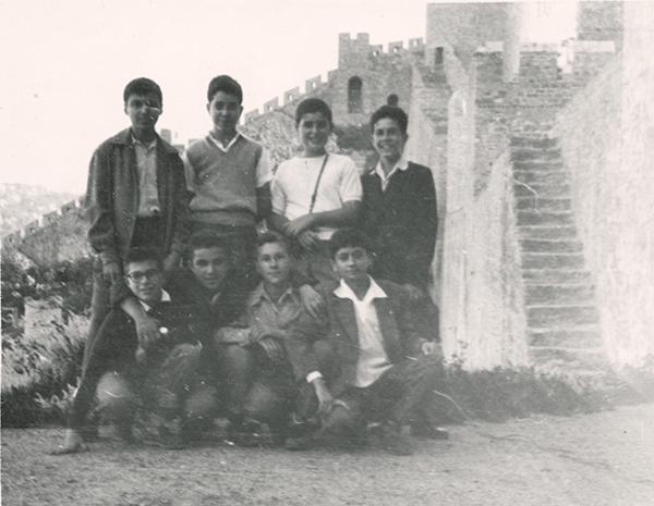 Schule_Ahmet_Oktober_1958